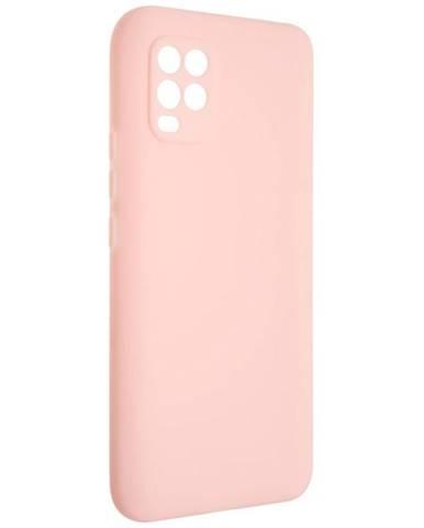 Kryt na mobil Fixed Story na Xiaomi Mi 10 Lite ružový