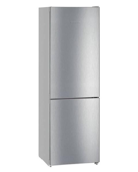 Liebherr Kombinácia chladničky s mrazničkou Liebherr CNel 4313