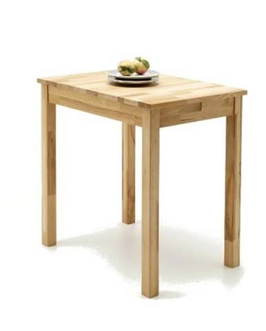 Jedálenský stôl ALFONS buk, 50 cm