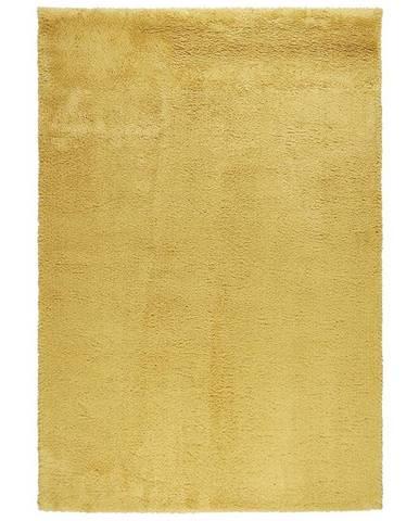Koberec Stefan 3, 160/230cm, Žltá