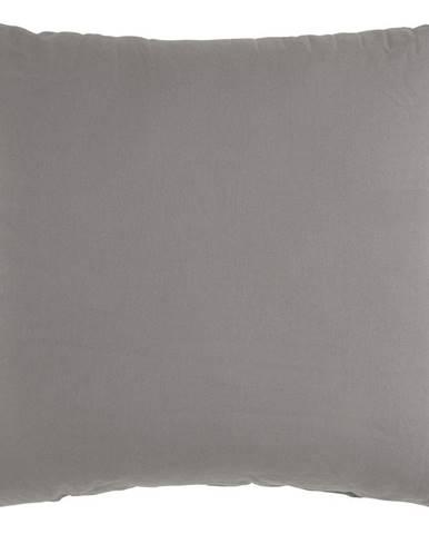 Dekoračný Vankúš Bigmex, 65/65cm, Antracitová