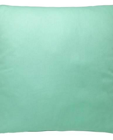 Dekoračný Vankúš Bigmex, 65/65cm, Mätovozelená