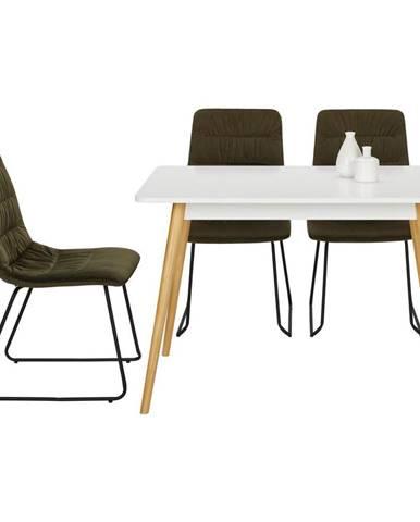 Jedálenský Stôl Anouka *cenový Trhák*