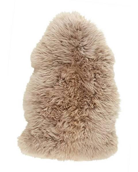 Möbelix Rúno Jenny, 90-105/60cm, Béžová