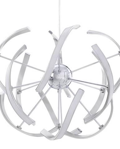 Led Závesná Lampa Achilles Ø: 45cm, 24watt