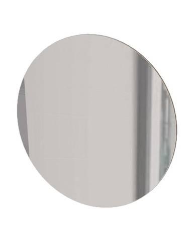 Okrúhle nástenné zrkadlo Tenzo Dot, ø 70 cm