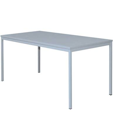Stôl PROFI 160x80 sivý