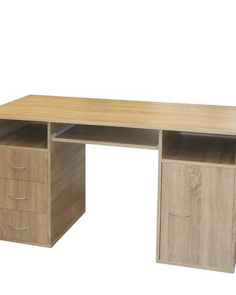 IDEA Nábytok PC stôl 50194