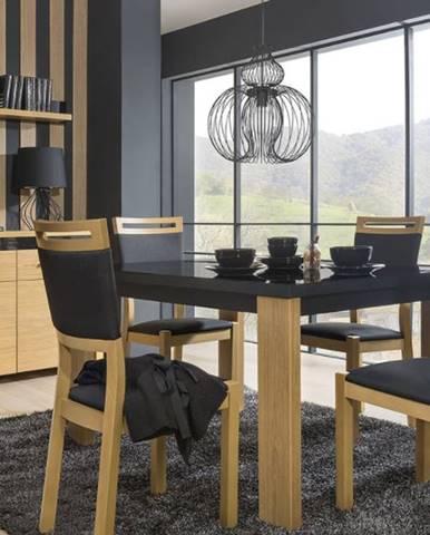 BRW Jedálenský stôl Arosa STO/140