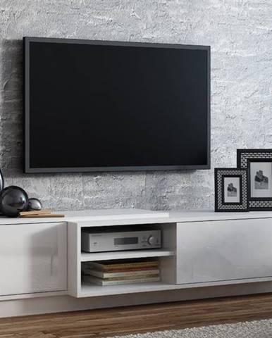 Artcam TV stolík SIGMA 1E WHITE