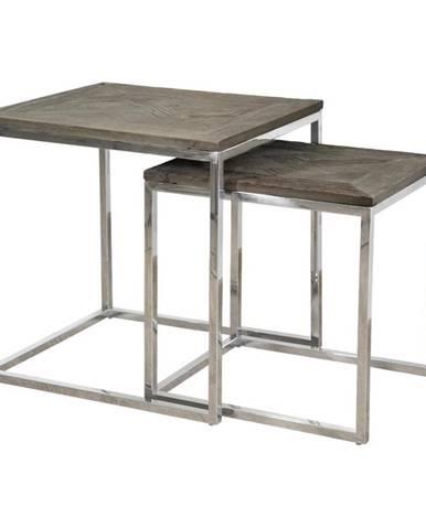 Livin Hill Konferenčný stolík GLAMOUR GL1538/39