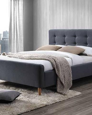 Signal Manželská posteľ PINKO