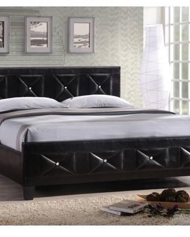 Tempo Kondela Manželská posteľ CARISA 180X200