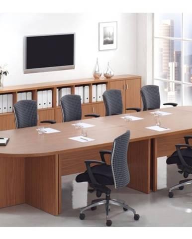 Tempo Kondela Písací stôl OSCAR T04