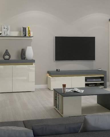WIP-restol TV stolík THEA AHTV-1 THEA