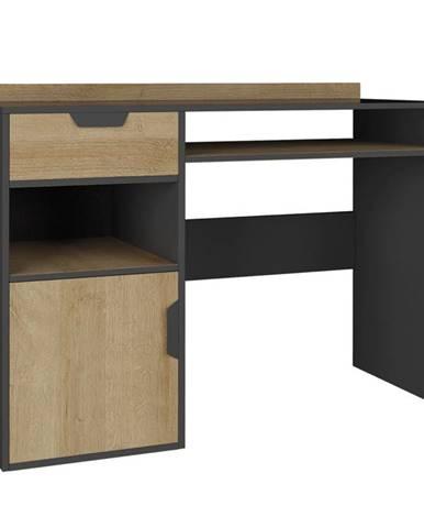 Meblar  Písací stolík NANO NA9