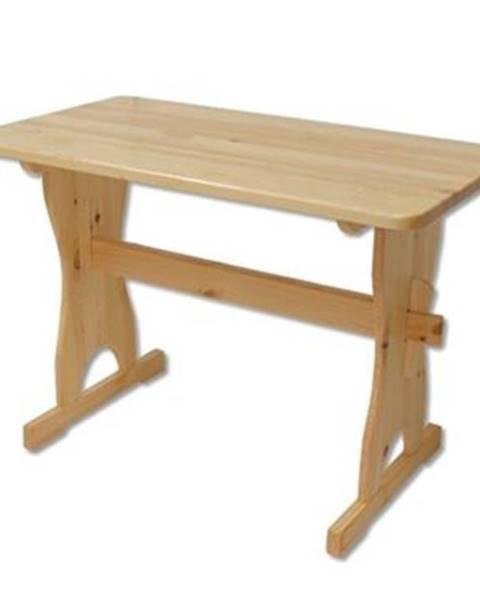 Drewmax Drewmax Stôl - masív ST103 | 120cm borovica