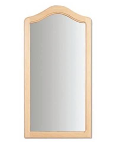 Drewmax Zrkadlo - masív LA101 | borovica