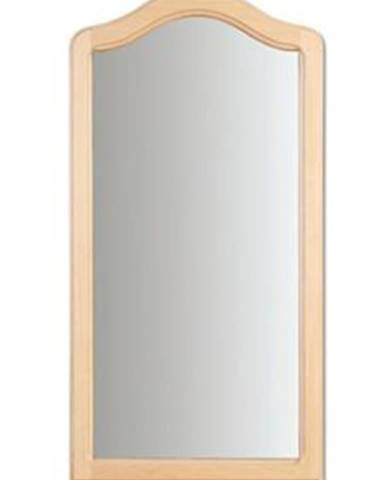 Drewmax Zrkadlo - masív LA102 | borovica