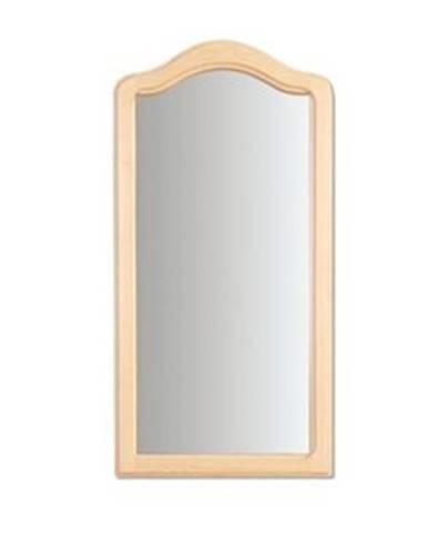 Drewmax Zrkadlo - masív LA103 | borovica