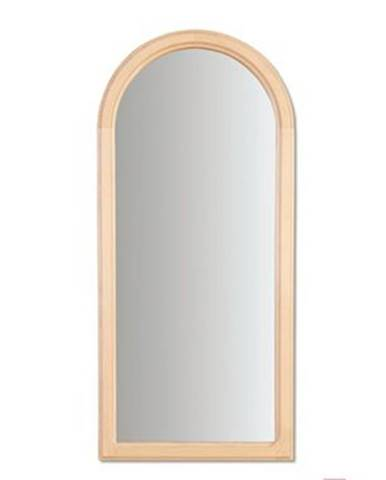 Drewmax Zrkadlo - masív LA105 | borovica