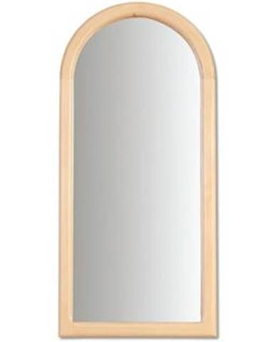 Drewmax Zrkadlo - masív LA106 | borovica