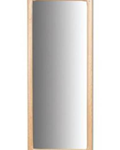 Drewmax Zrkadlo - masív LA113 | borovica