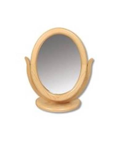 Drewmax Zrkadlo - masív LT106 | borovica