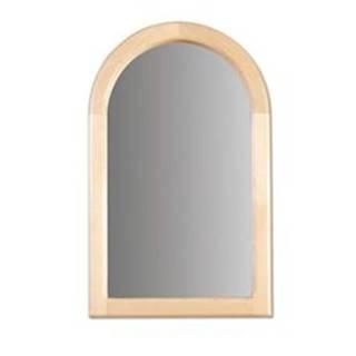 Drewmax Zrkadlo - masív LA107 | borovica