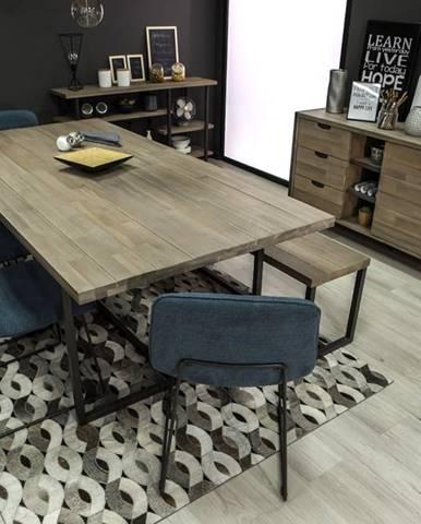 Livin Hill Jedálenský stôl FLOW FLO D05-200