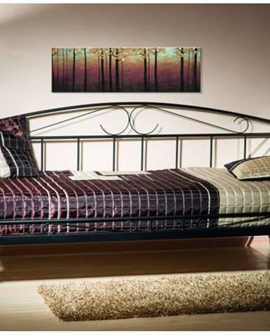 Signal Jednolôžková posteľ ANKARA