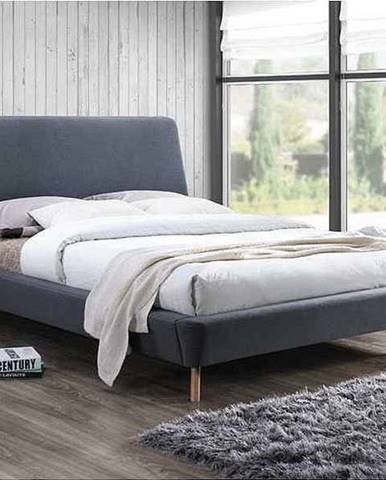 Signal Manželská posteľ GANT