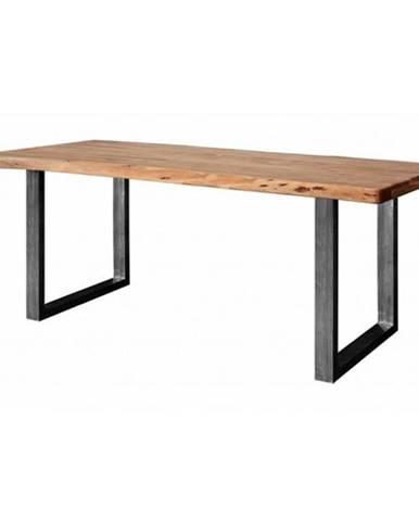 Jedálenský stôl GURU akácia