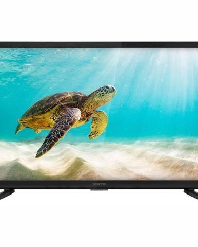 Televízor Sencor SLE 22F62tcs čierna