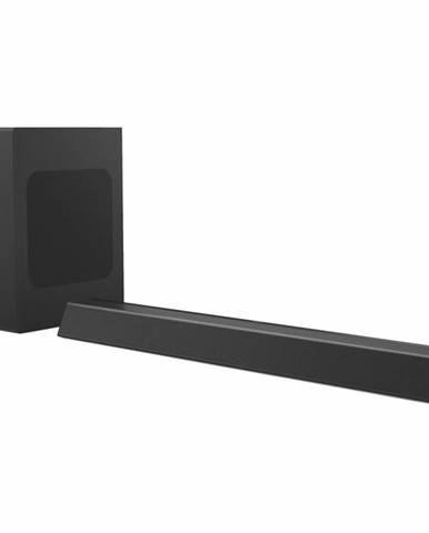 Soundbar Philips TAB7305 čierny