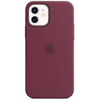 Kryt na mobil Apple Silicone Case s MagSafe pre iPhone 12 mini -