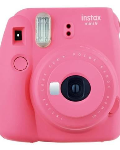 Digitálny fotoaparát Fujifilm Instax mini 9 Clear ružov