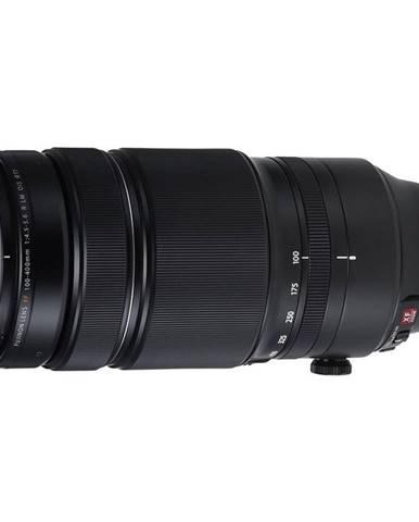 Objektív Fujifilm XF100-400 mm f/4.5-5.6 R LM OIS WR  čierny
