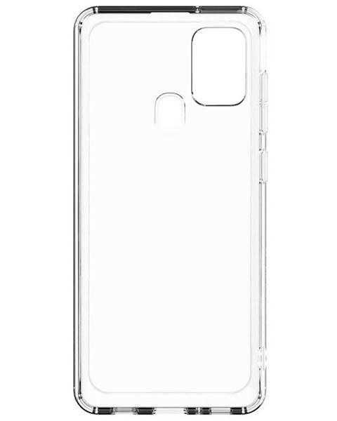 Samsung Kryt na mobil Samsung Galaxy A21s priehľadný
