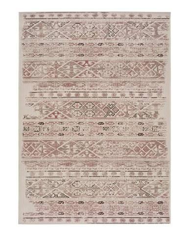 Béžový vonkajší koberec Universal Bilma, 160 x 230 cm