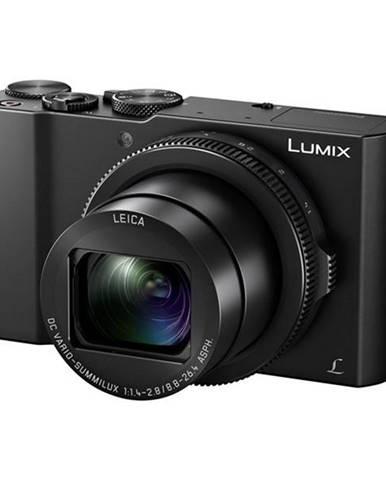 Digitálny fotoaparát Panasonic Lumix DMC-LX15 čierny