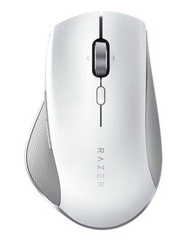 Myš  Razer Pro Click biela
