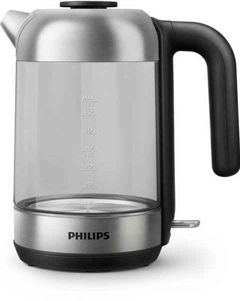 Philips Rýchlovarná kanvica Philips HD9339/80