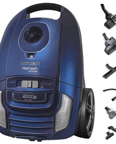 Podlahový vysávač Concept Refresh VP8223 modr