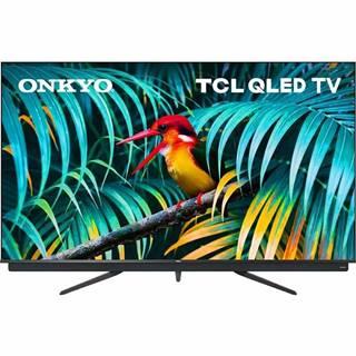 Televízor TCL 55C815 čierna