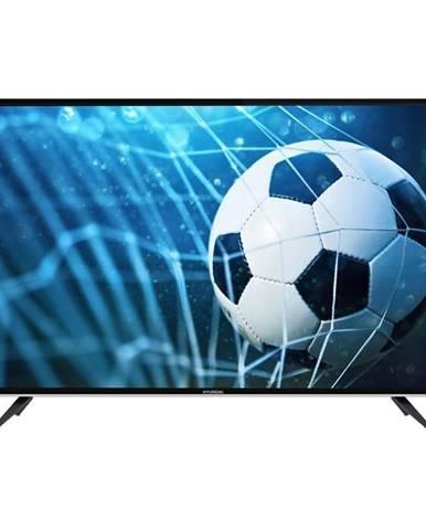 Televízor Hyundai ULW 43TS643 Smart čierna