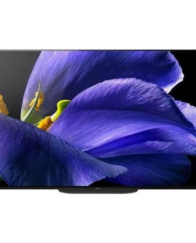 Televízor Sony KD-65AG9 čierna