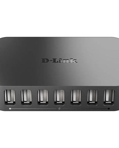 USB Hub D-Link 7x USB 2.0