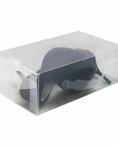 Compactor Úložný box na topánky M, 18 x 34 x 10 cm