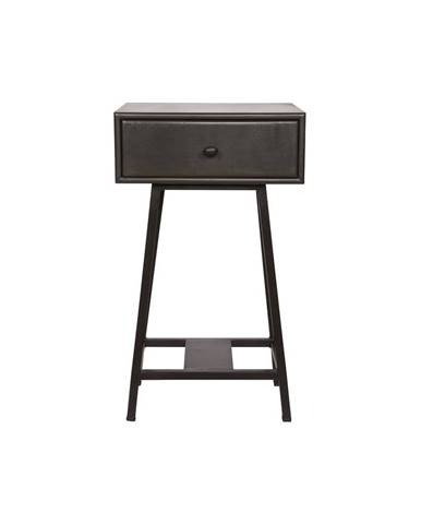 Odkladací stolík BePureHome Skybox Black